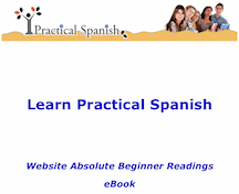 Website Absolute Beginner Readings - eBook