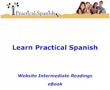 Website Intermediate Readings - eBook